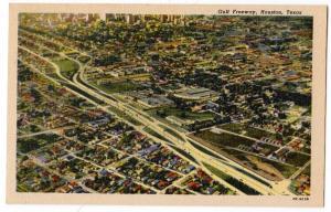 Gulf Freeway, Houston TX