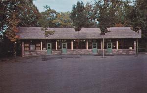 Religious Gift Shop, RIGAUD, Quebec, Canada, 40-60's