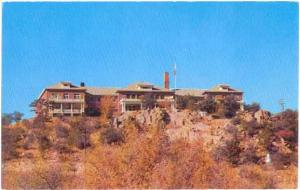 Arizona Pioneers' Home, Prescott, AZ, Chrome