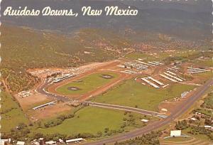 Ruidoso Downs - New Mexico