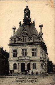 CPA FISMES Hotel de Ville (491696)