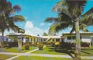 Florida Hollywood Cardinal Plaza Motel