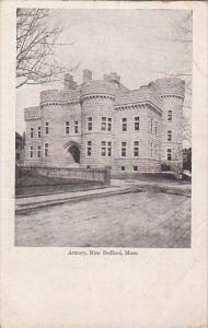 Armory New Bedford Massachusetts