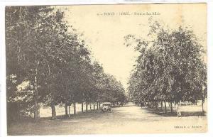 Avenue de Allies, Lome, Togo, 00-10s