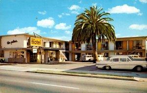 California Oakland The Palms Motel