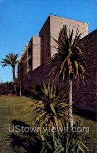 Tucson General Hospital Tucson MO 1977