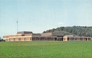 New Philadelphia OH Kent State University-Tusky County Campus 1960s