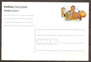 Netherlands - Postcard - NEVER USED - NL288