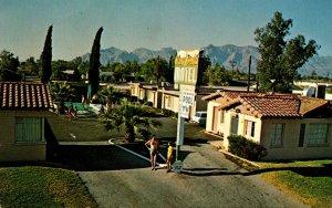 Arizona Tucson Casa Linda Motel