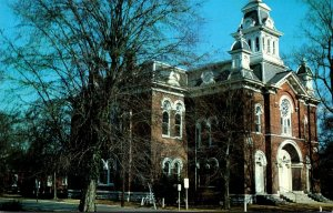 Tennessee Lebanon Cumberland University School Of Law Founded 1847