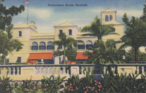 Bermuda Hamilton The Government House