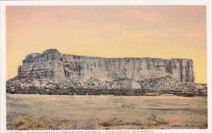 Fred Harvey Mesa Ecantada The Enchanted Mesa Near Laguna New Mexico Detroit P...