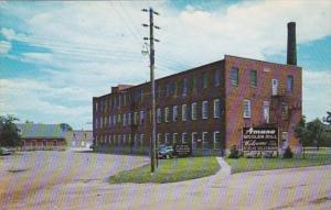 Iowa Amana The Amana Woolen Mills