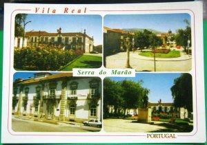 Portugal Vila Real Serra do Marao unposted