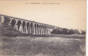 Dannemarie (haute Rhin) , France , 00-10s ; Le Viaduc du Chemin de fer