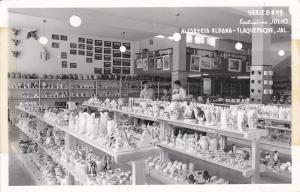 RP; TLAQUEPAQUE, Jalisco, Mexico; Julio Alfareria Aldana, 1950s