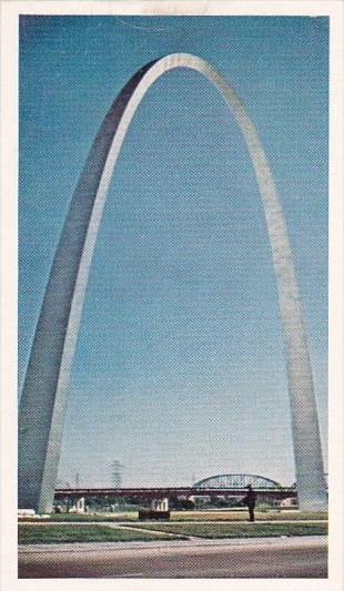 Jefferson National Expansion Memorial Saint Louis Missouri