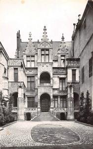 France Tours Hotel epoque Renaissance