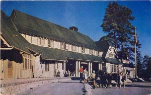 UT, Bryce Canyon National Park, Utah, Lodge, Mike Roberts No. C1802