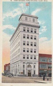 FLINT , Michigan , 00-10s ; First National Bank