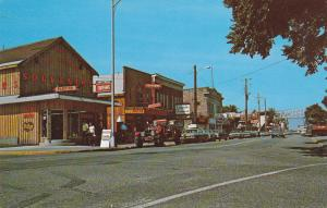 SAULT STE. MARIE , Michigan , 50-60s ; West Portage Avenue