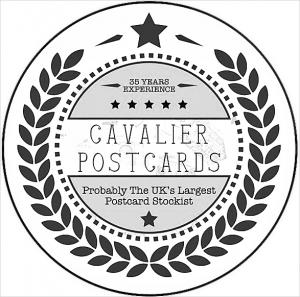 Cavalier Postcards
