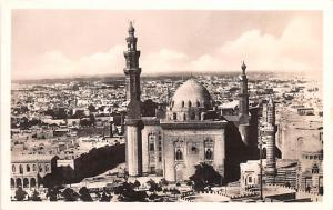 Cairo Egypt, Egypte, Africa Mosque of Sultan Hassan Cairo Mosque of Sultan Ha...