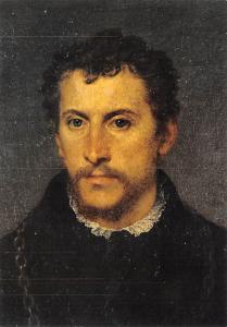 Portrait of Unknown - Firenze