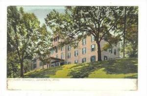 Lasell Seminary, Auburndale, Massachusetts, 00-10s