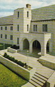 Toledo University Student Union Building Toledo Ohio