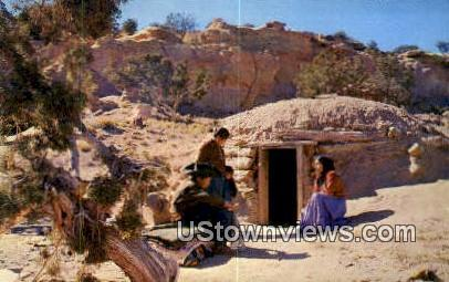 Navajo Family Misc NM Unused