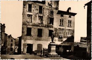 CPA CORSE Corte- Maison du Général Gaffory. (711600)