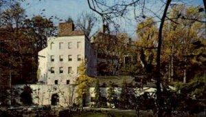 Winterthur Museum - Wilmington, Delaware DE
