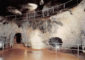 Marienglashoehle Friedrichroda Kristallgrotte Cave