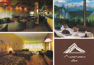 Canada Alberta Banff Rimrock Inn Multi View