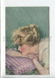 3177557 Day Dreams BELLE by FISHER Vintage R&N 848 PC