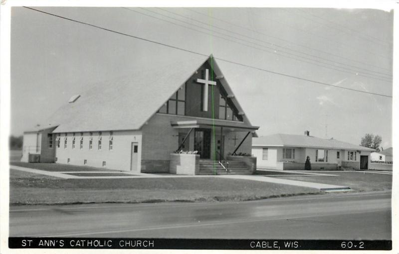 Church house pictures wisconsin
