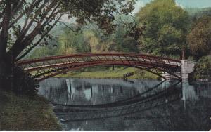 Bridge, Washington Park, Albany, New York, 00-10s