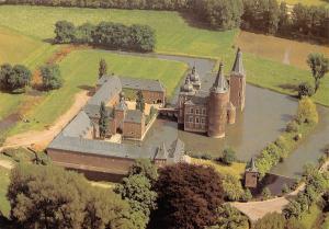 Netherlands Kasteel Hoensbroek te Hoensbroek Castle Schloss