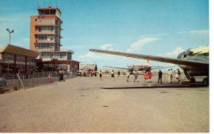 US    PC3845  AIRPORT GRAND MESA, COLORADO