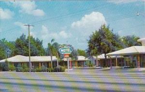 Florida Tampa Shaw's Motel