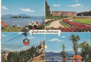 Gruss vom Chiemsee Germany