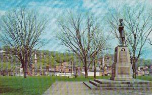 Illinois Galena Statue Of General U S Grant