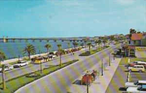 Beautiful Bayfront Overlooking Bridge Of Lions St Augustine Florida