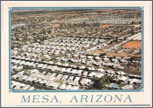 Arizona, Mesa Mobile Homes - [AZ-060X]