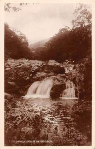Lower Falls of Falloch (Stirling)