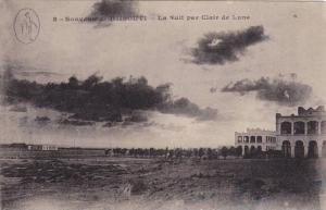 La Nuit Par Clair De Lune, Souvenir De Djibouti, Vietnam, 1900-1910s