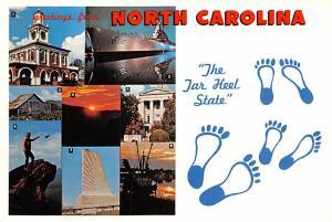 Old Market Place - North Carolina