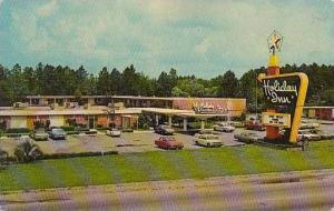 Georgia Jesup Holiday Inn