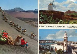 Africa - Canary Islands, Lanzarote